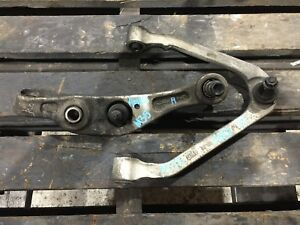Nissan stagea R/H front lower control arm & upper 2002 M35 AWD TURBO A0188