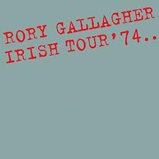 Rory Gallagher - Irish Tour 74 [New Vinyl LP] UK - Import