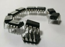 10x LM358 Low Power Dual Op Amp DIP-8 IC LM358N 10pcs