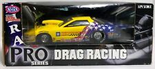 2006 Racing Champions NHRA Pro Stock Drag Warren Johnson 1/24  Scale Diecast Car