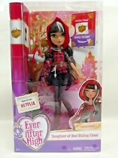Ever After High First Chapter Cerise Hood