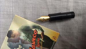 Kaweco Sport Fountain Pen Spare Broad nib