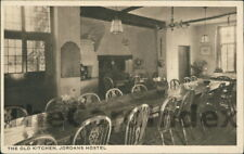 BEACONSFIELD Jordans Hostel Postcard nr Slough & High Wycombe BUCKINGHAMSHIRE