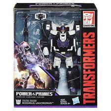 Transformers Generations Primes Leader Rodimus Unicronus From Mr Toys