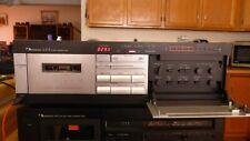 Nakamichi LX-3 Stereo Cassette Deck
