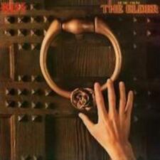 KISS: MUSIC FROM THE ELDER (LP vinyl *BRAND NEW*.)