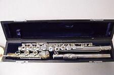 E.F. Dean 2SPBE Flute, Brand New, French Model