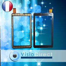 """Vitre ecran tactile pour ARCHOS 70 Copper 3G 7"""" noir"""