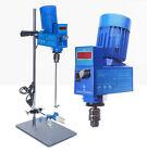 20L Laboratory Electric Cantilever Mixer Scientific Digital Overhead Stirrer Y