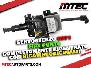 Direction Assistée Électrique Colonne de - Fiat Punto 188 (Avec Réglage) 6971