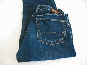 Lucky Brand Women's Boot Cut  Medium Wash Stretch Denim Jeans 36x32