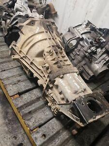 01-06 Ford Transit Mk6 2.4 RWD 5 Speed Manual Gearbox 4 Bolt Prop