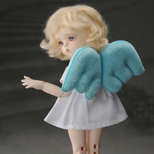 Dollmore BJD Article Size USD and MSD - Bonggug Cushion Wings (Mint)