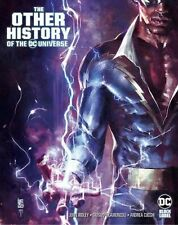 🚨⚡️ OTHER HISTORY OF THE DC UNIVERSE #1 Main Cover A Camuncoli & Mastrazzo NM