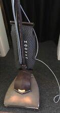 vintage 1930s hoover model 262 vacuum cleaner with bakelite Art Deco styling.