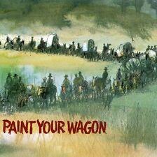 Various Artists - Paint Your Wagon (Original Soundtrack) [New CD]