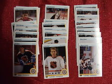 90 91 Upper Deck NHL All Star Game CARD SET Gretzky Hull & many more