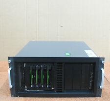 Fujitsu PRIMERGY TX200 S6 Xeon Quad Core 2.13GHz, 16GB RAM, 4 x 500GB HDD Server
