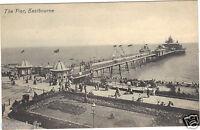 Königreich Uni - Eastbourne - The Pier