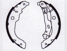 Peugeot 207 Inc. Van 07- New Rear Brake Shoes
