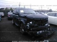 Chassis ECM Communication Bluetooth Fits 10-13 RANGE ROVER SPORT 267520