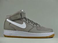 Nike Air Force 1 One Medio 07 Zapatos Hombre Alto Top Zapatillas Piel 315123-204
