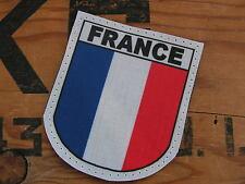 Snake Patch OPEX FRANCE - pour marquer vos treillis gilets sacs ... TERRE AIR