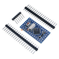 5PCS  Pro Mini atmega328 5V 16M Replace ATmega128 Arduino Compatible with Nano