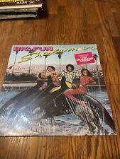 Shalamar - Big Fun Vinyl Record LP