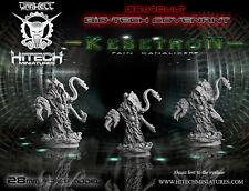HITECH MINIATURES - 28SF079 Kesetron *Warhammer 40k 40000*