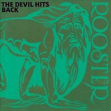 ATOMIC ROOSTER - The Devil Hits Back (Best of / Rarities) prog CD