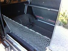 Envelope Style Trunk Cargo Net For MERCEDES-BENZ G500 G55 G550 G63 G65 BRAND NEW