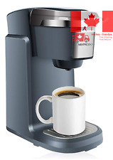 Mixpresso Coffee Single Serve Coffee Maker  Compatible with Keurig K-Cups Dar...