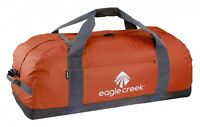 eagle creek Sac De Voyage No Matter What Duffel XL Red Clay