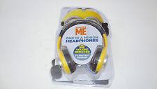Minions One in a Minion Headphones