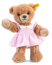 Steiff 239526 Schlaf Gut Teddybär- 25cm, Rosa