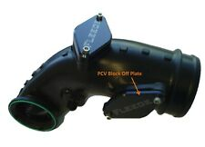 Fleece Performance LML PCV Block Off Plate for Chevrolet / GMC# FPE-LML-PCV-1213