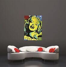 LINDSAY LOHAN POSTER Pop Celebrity Star Room Art Wall Print 2x3 Feet 1