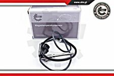 Exhaust Gas Temperature Sensor For FIAT LANCIA Doblo Cargo Mpv Thesis 55203809