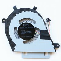 NEW CPU Cooling Fan For DELL Inspiron 13-7380 13-7370 13-7373 0W8DC0 radiator