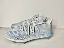 Adidas Afterburner 6 Iced Out Baseball Cleats Men's Size 10