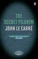 The Secret Pilgrim, John le Carré | Paperback Book | Acceptable | 9780241962190