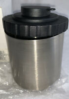 Adorama Stainless Steel Developing Tank for two 35mm or one 120/220 film reels
