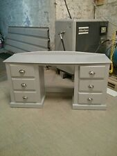 Handmade Dressing Tables with 4 Drawers and Over