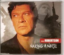 ROBBIE ROBERTSON Making A Noise 4TRACK DUTCH CD EP
