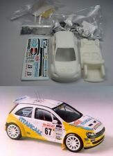 kit Opel Corsa Super1600 Titancall #67 Rally Montecarlo 2003 - Racing43 kit 1/43