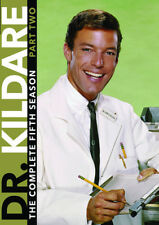 Dr. Kildare: The Complete Fifth Season [New DVD] Manufactured On Demand, Full