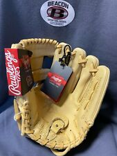 "Rawlings PRONP5-2JC Heart of the Hide Limited Edition Baseball Glove 11.75"" RHT"