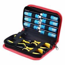 RC Standard Tool Set 10 In 1 Hexagon Screw Driver Plier for RC Helicopter Car