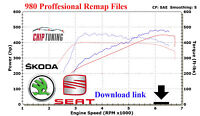 For Honda ECU Chip Tuning Files STAGE 1 STAGE 2 Remap Files With Checksum OK